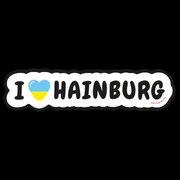 Ich liebe Hainburg