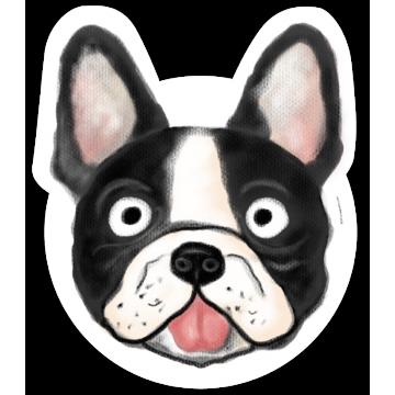 Kleine Bulldogge