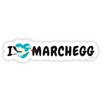 I love Marchegg
