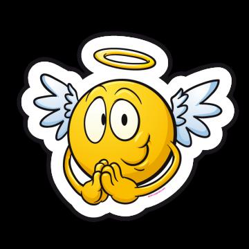 Anjel smajlík