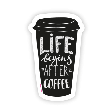 Life with coffee