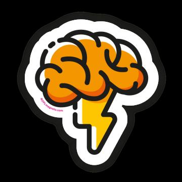 Mozgová búrka