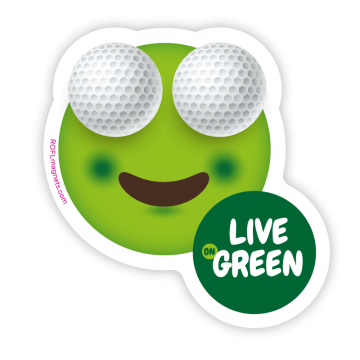 Live (on) Green