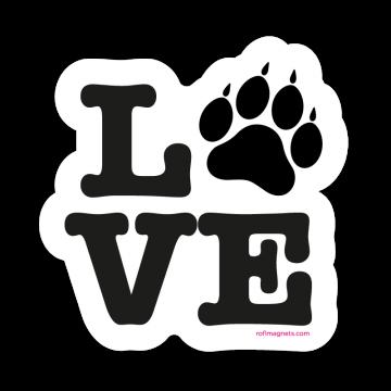 Máme radi zvieratká