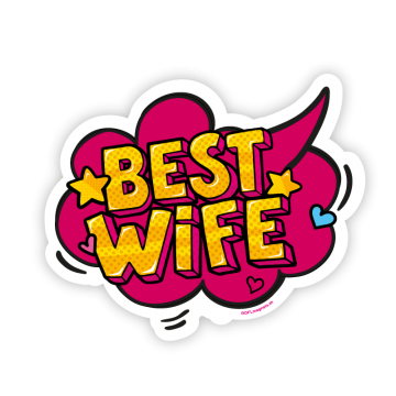 Najlepšia manželka