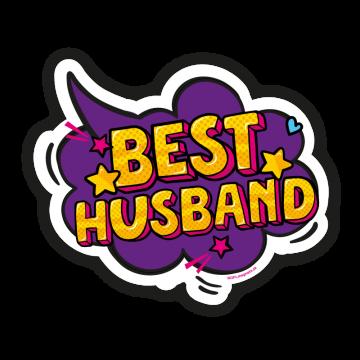Najlepší manžel