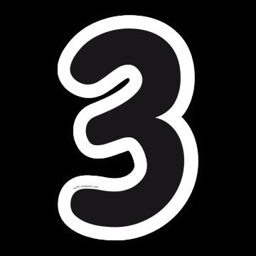 Číslo 3