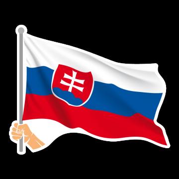 Vlajka SVK
