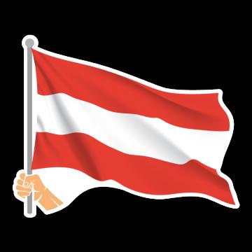 Vlajka AT
