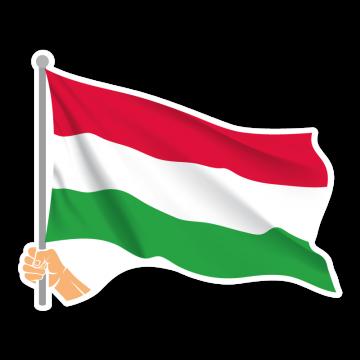 Vlajka HU