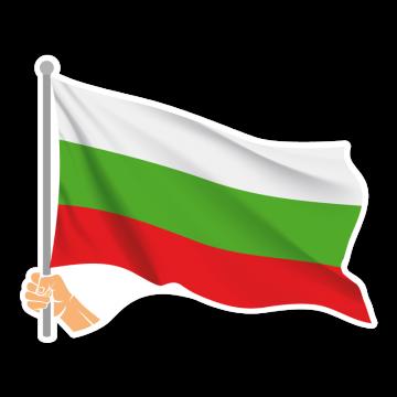 Vlajka BG