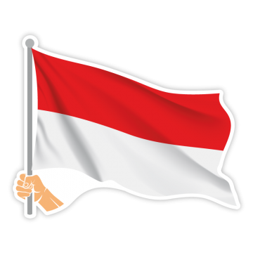 Vlajka MC