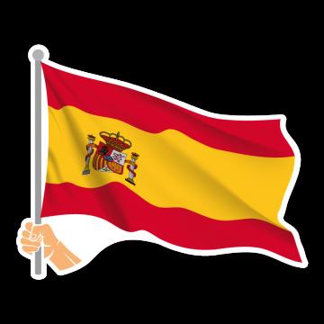 Vlajka ESP