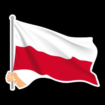 Vlajka PL