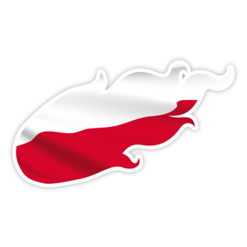 Ohnivá vlajka PL