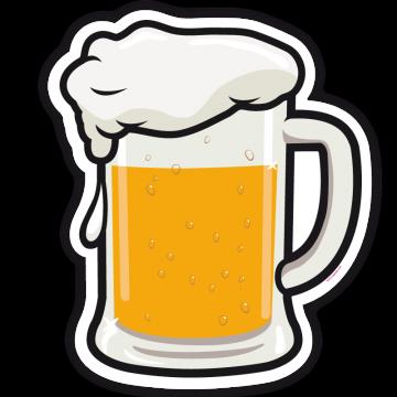 Pivo s penou