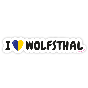 I love Wolfsthal
