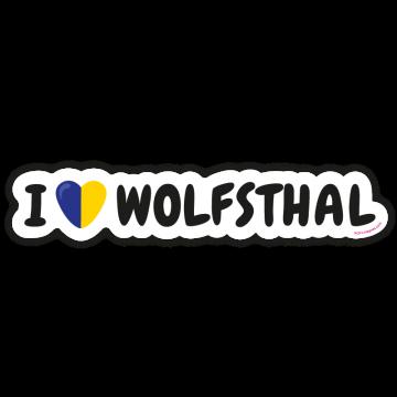 Ich liebe Wolfsthal